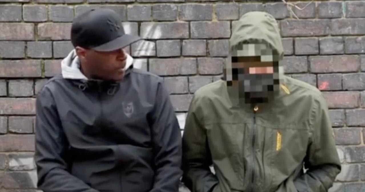 gangs video